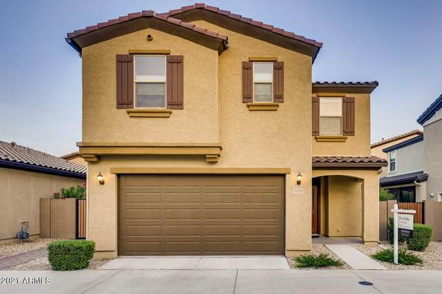 5026 E Desert Forest Trail, Cave Creek, AZ 85331 (MLS #6300397) :: Elite Home Advisors