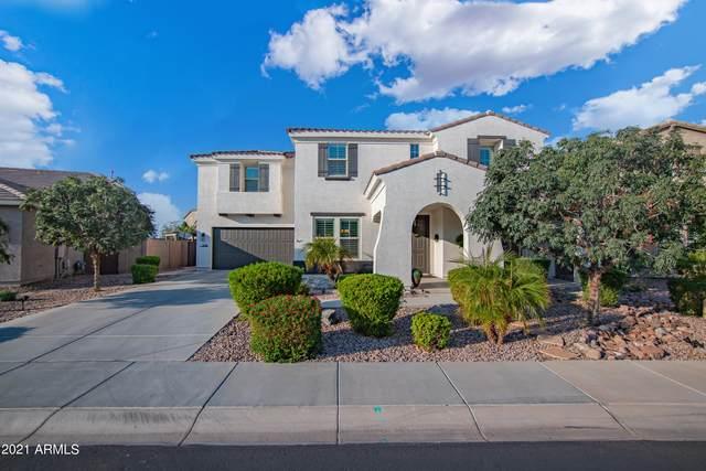 3736 E Narrowleaf Drive, Gilbert, AZ 85298 (MLS #6300400) :: Elite Home Advisors