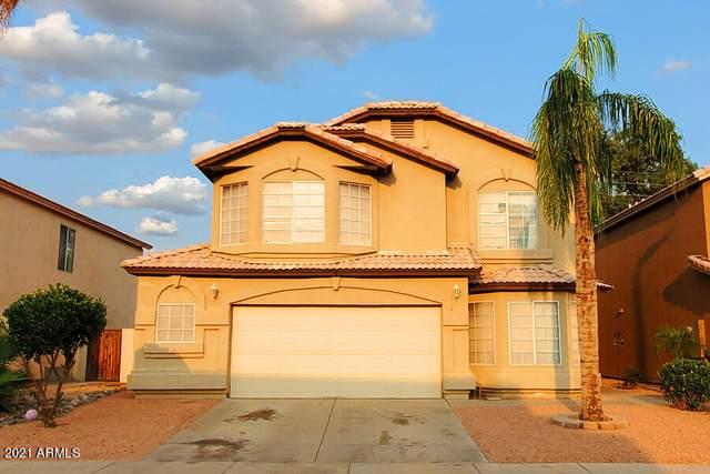 1027 N Sparrow Drive, Gilbert, AZ 85234 (MLS #6300401) :: Elite Home Advisors