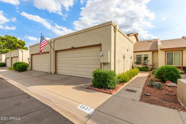 2521 W Pershing Avenue, Phoenix, AZ 85029 (MLS #6300415) :: Yost Realty Group at RE/MAX Casa Grande