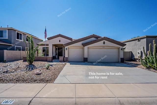 1877 E Carob Drive, Chandler, AZ 85286 (MLS #6300425) :: Elite Home Advisors