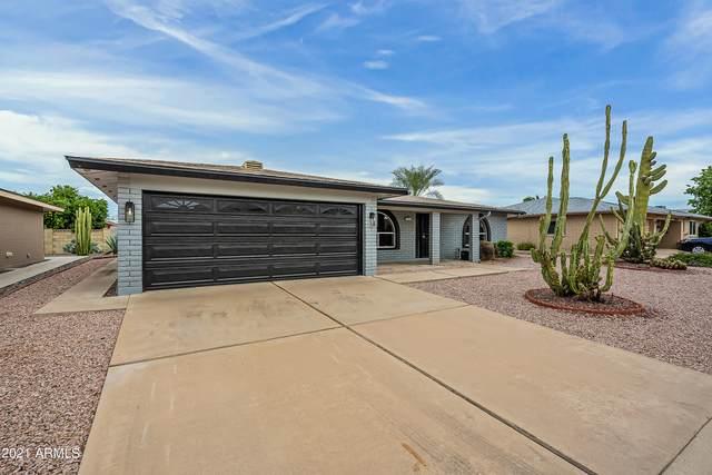 4024 E Capri Avenue, Mesa, AZ 85206 (MLS #6300446) :: Elite Home Advisors