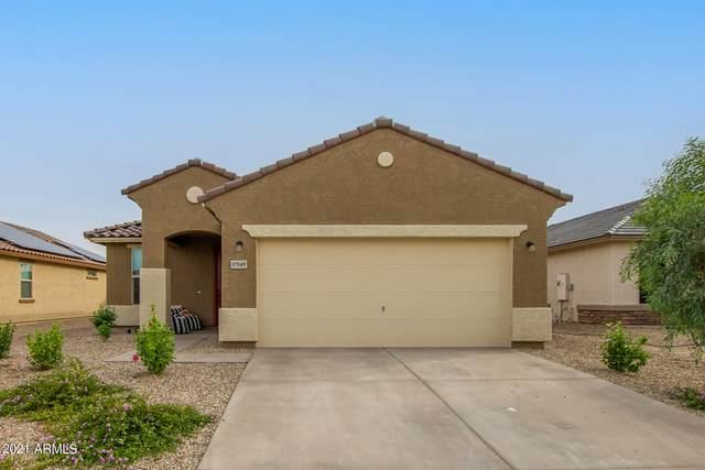 17549 W Villa Chula Lane, Surprise, AZ 85387 (MLS #6300484) :: The Daniel Montez Real Estate Group