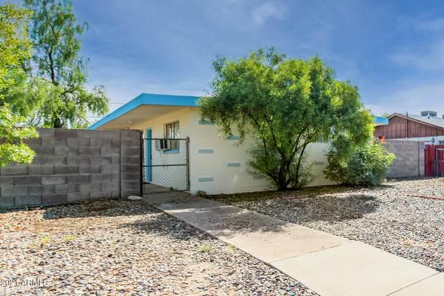 1125 N Harold Street, Tempe, AZ 85281 (MLS #6300485) :: Elite Home Advisors