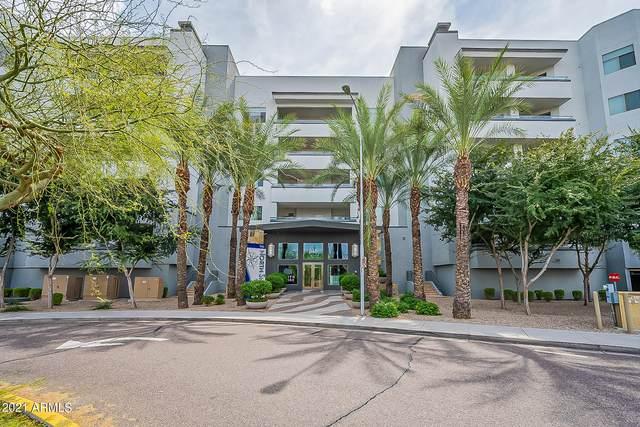 945 E Playa Del Norte Drive #3006, Tempe, AZ 85281 (MLS #6300513) :: Elite Home Advisors