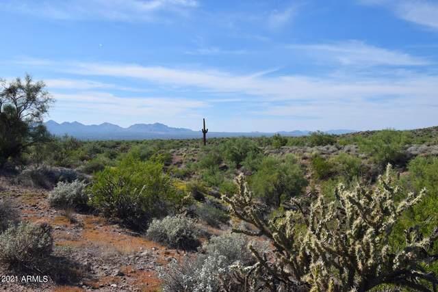 0 N Sin Vacas Trail, Fort McDowell, AZ 85264 (MLS #6300527) :: Klaus Team Real Estate Solutions