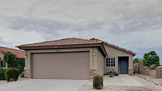 31266 N Cactus Drive, San Tan Valley, AZ 85143 (MLS #6300549) :: Elite Home Advisors