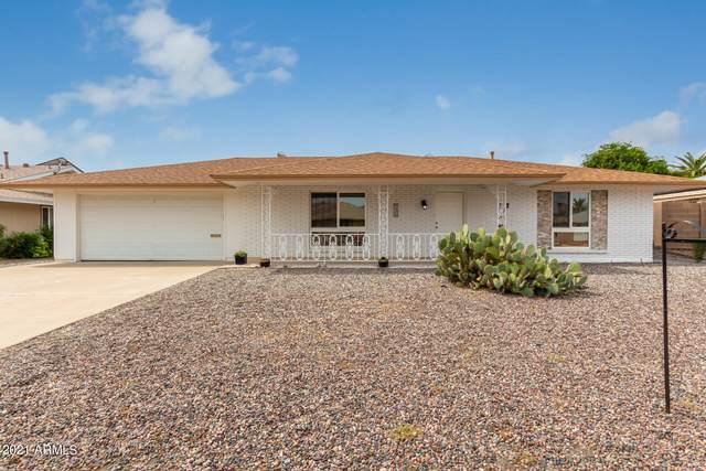 15450 N Boswell Boulevard, Sun City, AZ 85351 (MLS #6300561) :: Elite Home Advisors