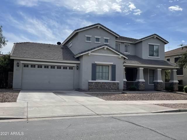 18531 E Pheasant Run Road, Queen Creek, AZ 85142 (MLS #6300566) :: The Garcia Group
