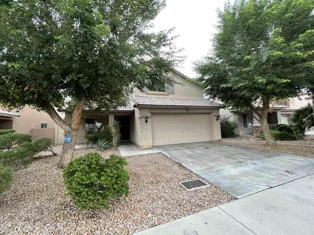 8814 W Magnolia Street, Tolleson, AZ 85353 (MLS #6300574) :: Elite Home Advisors