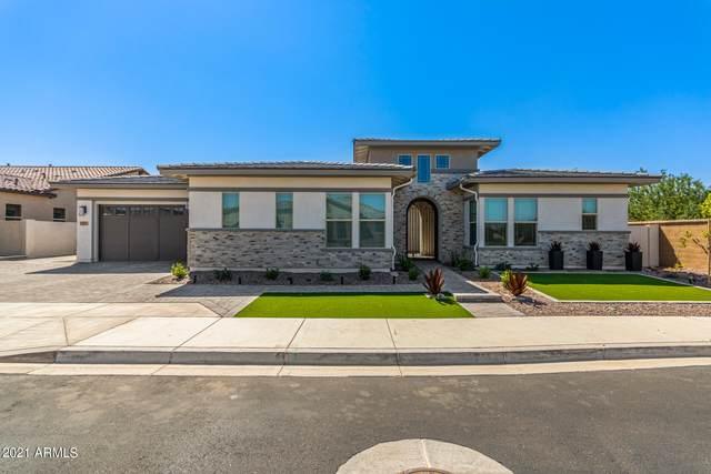1925 E La Costa Drive, Gilbert, AZ 85298 (MLS #6300600) :: Elite Home Advisors