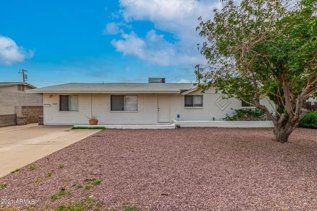1143 W 10TH Street, Tempe, AZ 85281 (MLS #6300601) :: The Copa Team | The Maricopa Real Estate Company