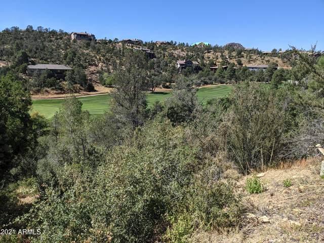 788 Crosscreek Drive, Prescott, AZ 86303 (MLS #6300607) :: The Copa Team | The Maricopa Real Estate Company