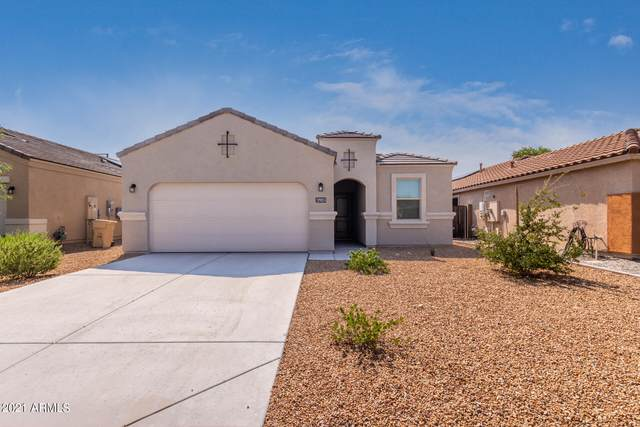 29351 W Amelia Avenue, Buckeye, AZ 85396 (MLS #6300610) :: Yost Realty Group at RE/MAX Casa Grande
