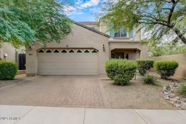 2351 W Tallgrass Trail, Phoenix, AZ 85085 (MLS #6300640) :: Dave Fernandez Team | HomeSmart