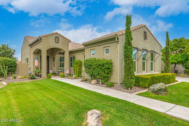 21418 E Camacho Road, Queen Creek, AZ 85142 (MLS #6300643) :: Elite Home Advisors