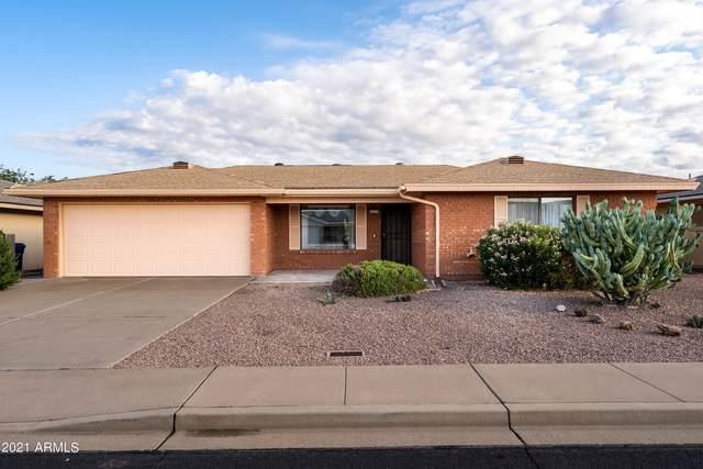 8222 E Monte Avenue, Mesa, AZ 85209 (MLS #6300648) :: Elite Home Advisors