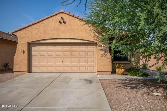 2276 N Hudson Court, Florence, AZ 85132 (MLS #6300651) :: Elite Home Advisors