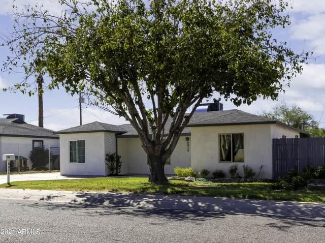 6024 S 2ND Avenue, Phoenix, AZ 85041 (MLS #6300659) :: Yost Realty Group at RE/MAX Casa Grande