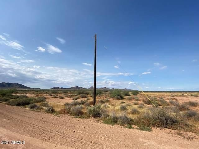 000 W Sun Avenue, Eloy, AZ 85131 (MLS #6300673) :: Conway Real Estate