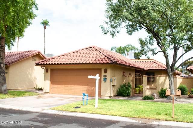 12349 S Shoshoni Drive, Phoenix, AZ 85044 (MLS #6300715) :: The Garcia Group