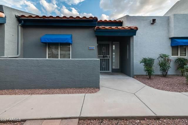 220 N 22ND Place #1074, Mesa, AZ 85213 (MLS #6300731) :: Klaus Team Real Estate Solutions