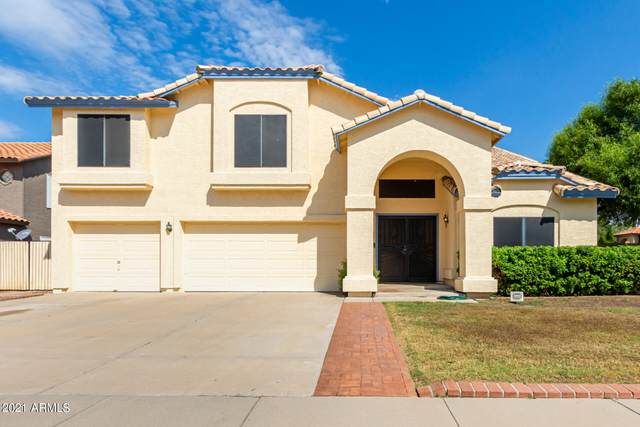 4510 E Janice Way, Phoenix, AZ 85032 (MLS #6300735) :: Yost Realty Group at RE/MAX Casa Grande