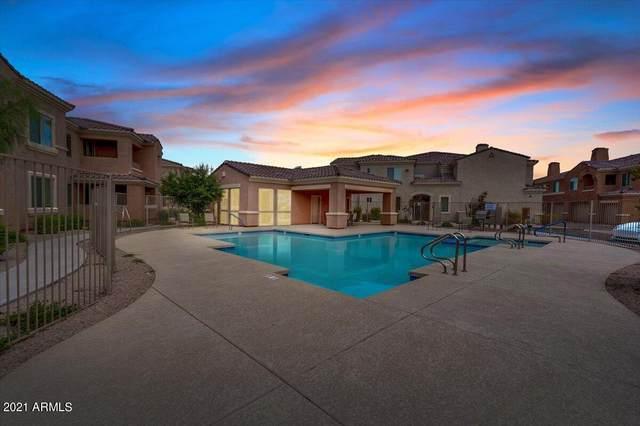 900 S Canal Drive #228, Chandler, AZ 85225 (MLS #6300753) :: Zolin Group