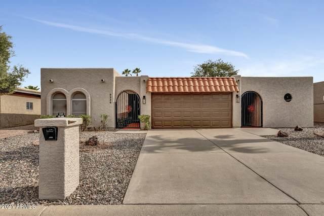 9328 E Citrus Lane N, Sun Lakes, AZ 85248 (MLS #6300755) :: Yost Realty Group at RE/MAX Casa Grande
