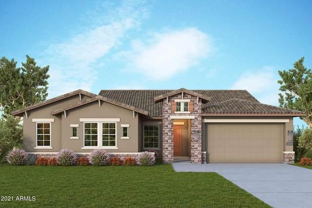 25602 S 229TH Place, Queen Creek, AZ 85142 (MLS #6300756) :: Elite Home Advisors