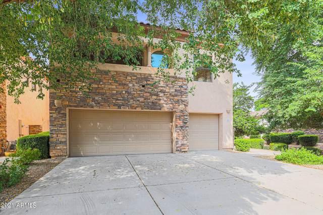 150 N Lakeview Boulevard #7, Chandler, AZ 85225 (MLS #6300766) :: Yost Realty Group at RE/MAX Casa Grande
