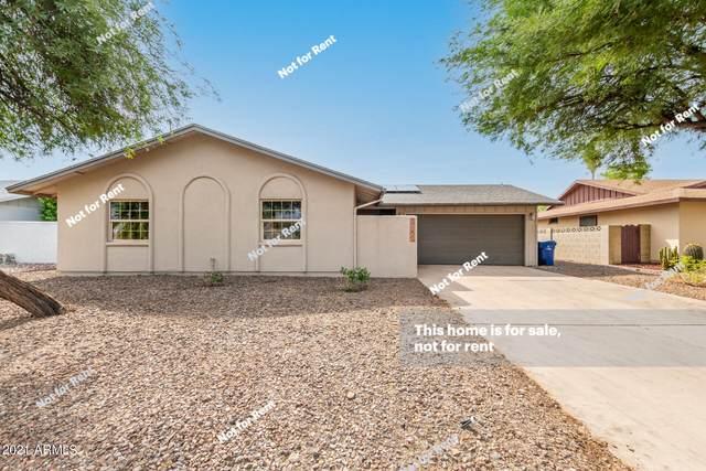 1601 E Fremont Drive, Tempe, AZ 85282 (MLS #6300774) :: Elite Home Advisors
