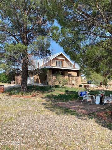 2400 W Ap Polston Road, Saint David, AZ 85630 (MLS #6300781) :: Conway Real Estate
