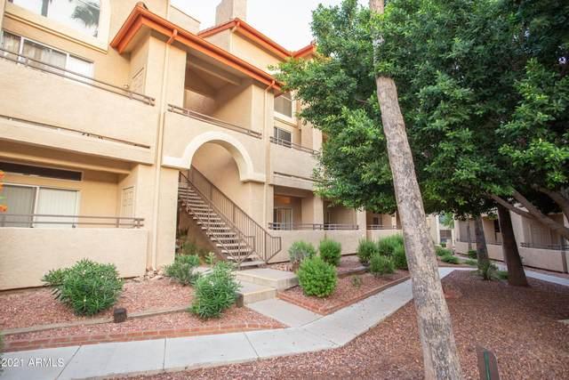 10410 N Cave Creek Road #2066, Phoenix, AZ 85020 (MLS #6300801) :: Yost Realty Group at RE/MAX Casa Grande