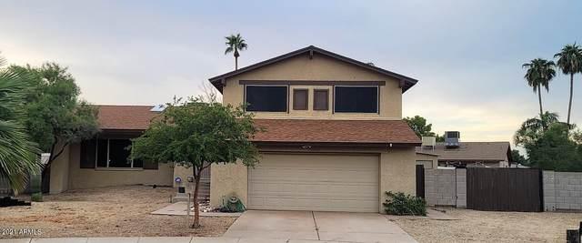 15816 N 30th Avenue, Phoenix, AZ 85053 (MLS #6300802) :: Yost Realty Group at RE/MAX Casa Grande