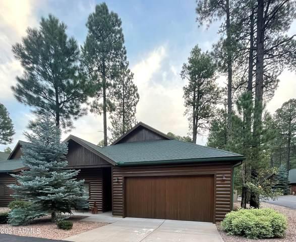 3061 Timber Line Road, Pinetop-Lakeside, AZ 85935 (MLS #6300818) :: Klaus Team Real Estate Solutions