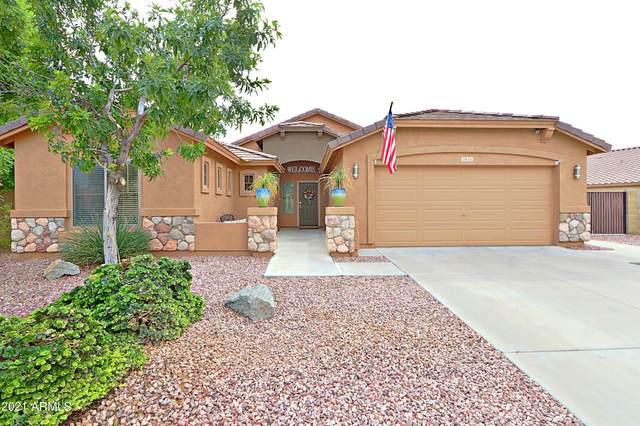 11623 W Cocopah Street, Avondale, AZ 85323 (MLS #6300819) :: Yost Realty Group at RE/MAX Casa Grande