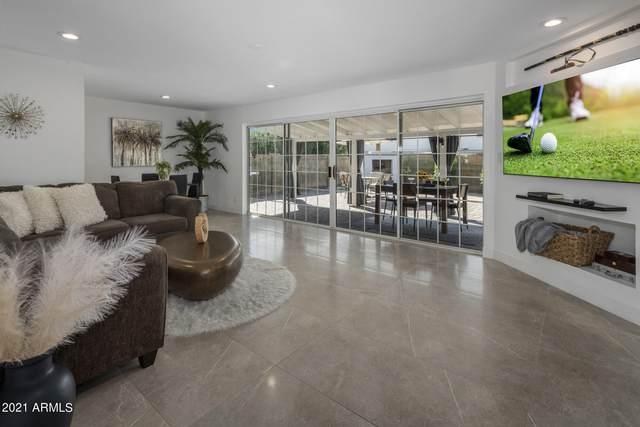 8419 E Orange Blossom Lane, Scottsdale, AZ 85250 (MLS #6300847) :: Elite Home Advisors