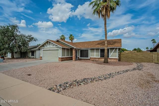 4906 E Evergreen Street, Mesa, AZ 85205 (MLS #6300848) :: Elite Home Advisors