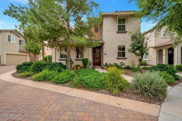 1754 S Chatsworth, Mesa, AZ 85209 (MLS #6300875) :: Elite Home Advisors