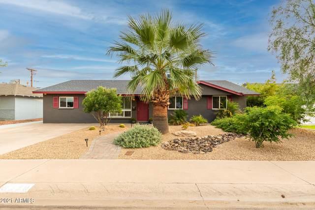 8349 E Cypress Street, Scottsdale, AZ 85257 (MLS #6300883) :: Conway Real Estate