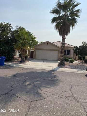 15345 W Port Royale Lane W, Surprise, AZ 85379 (MLS #6300888) :: Klaus Team Real Estate Solutions