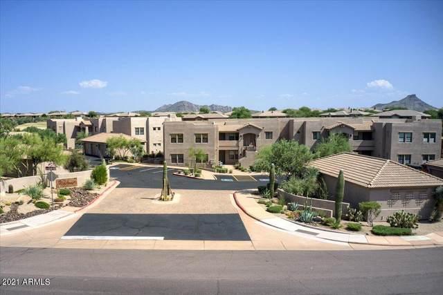 34457 N Legend Trail Parkway #1019, Scottsdale, AZ 85262 (MLS #6300894) :: Elite Home Advisors