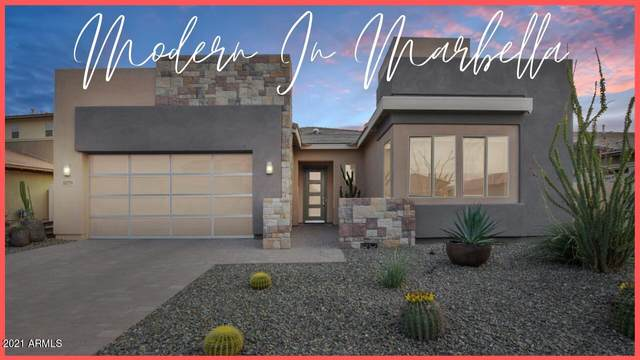 3279 E Orleans Drive, Gilbert, AZ 85298 (MLS #6300916) :: Arizona 1 Real Estate Team