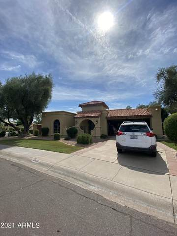 10508 N 87TH Place, Scottsdale, AZ 85258 (MLS #6300922) :: Kepple Real Estate Group