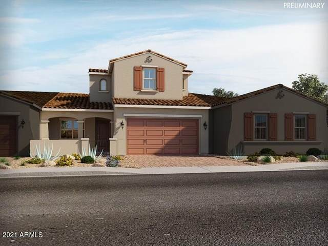 14067 W Coronado Road, Goodyear, AZ 85395 (MLS #6300931) :: Hurtado Homes Group