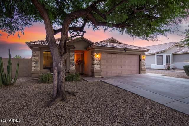 12555 W Fairmount Avenue, Avondale, AZ 85392 (MLS #6300941) :: Elite Home Advisors