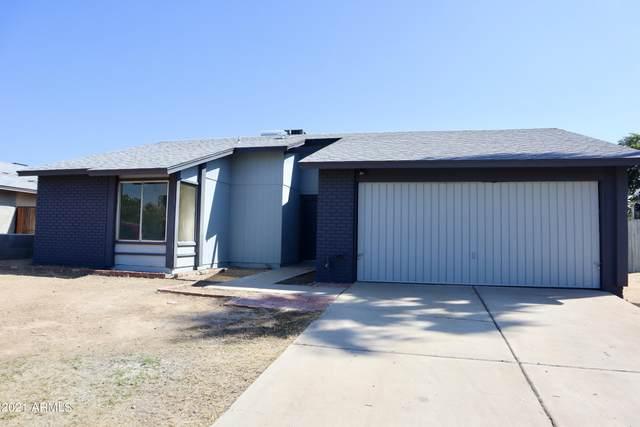 4653 N 75TH Drive, Phoenix, AZ 85033 (MLS #6300957) :: Elite Home Advisors