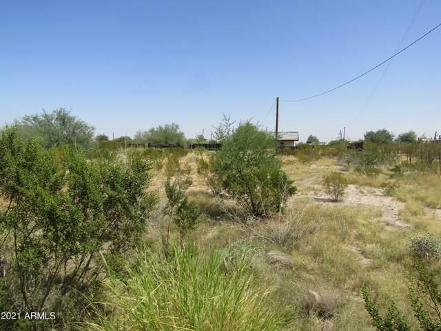 6515 N Sage Street, Maricopa, AZ 85139 (MLS #6300958) :: The Dobbins Team