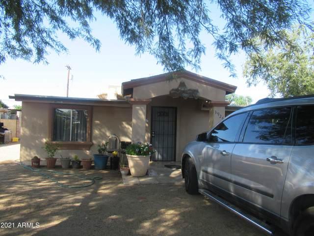 3926 W Grant Street, Phoenix, AZ 85009 (MLS #6300989) :: Yost Realty Group at RE/MAX Casa Grande